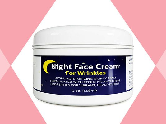Best Night Creams for Women to Remove Wrinkles
