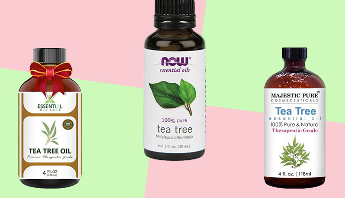 best tea tree oil for skin