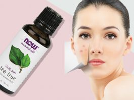 treating acne using tea tree oil at home