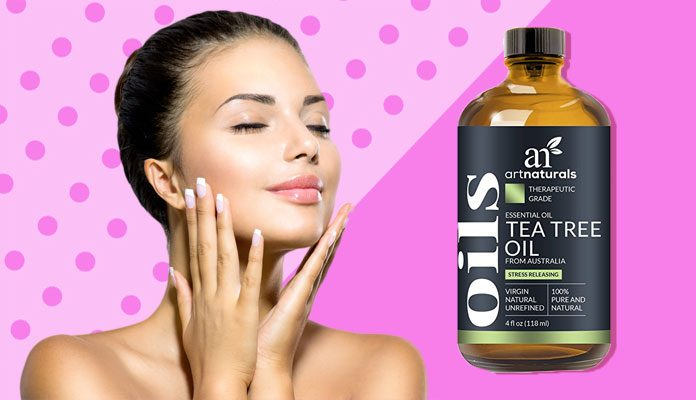15 Easy Tips to Use Tea Tree Oil for Better Facial Skin