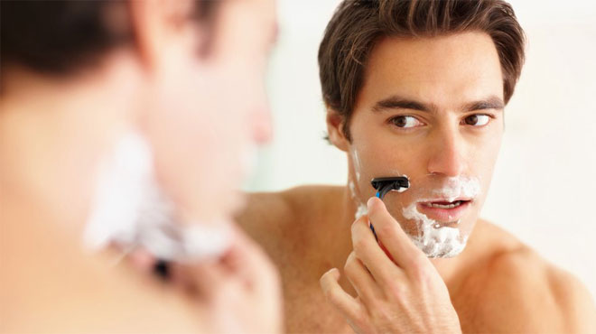 effective tips for men's facial skin care