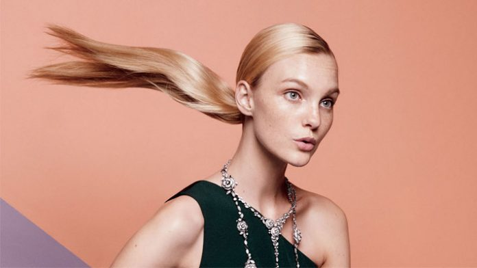 How To Make Your Hair Shinier Naturally
