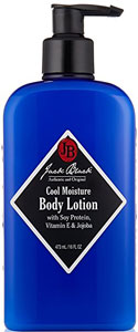best men's body lotion for dry skin
