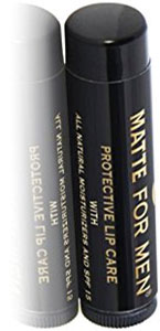 10 Best Lip Balms For Men In Winter