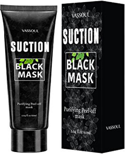 best activated charcoal face masks for blackheads
