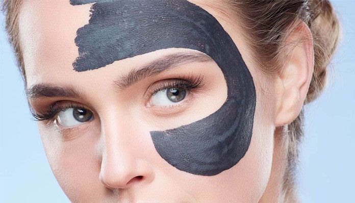 best charcoal face mask for blackheads