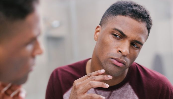 best products to remove mens hyperpigmentation on face